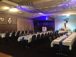 Rooms for Functions Available | Gladstone Yacht Club